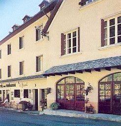 Hotel La Terrasse Logis