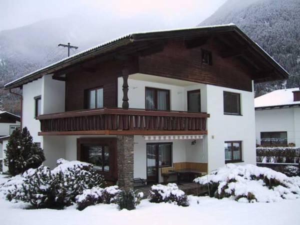 Hotel Alpenheim Schöpf