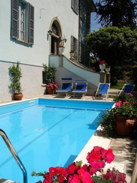 Hotel Villa Annamaria B&B