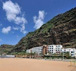 Hotel Savoy Calheta Beach - All Inclusive