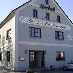 Hotel Landhaus zur grünen Linde