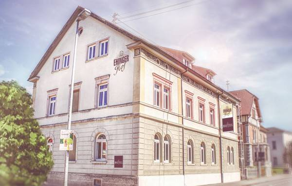 Hotel Ehinger Hof