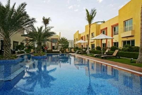 Hotel Coral Boutique Villas