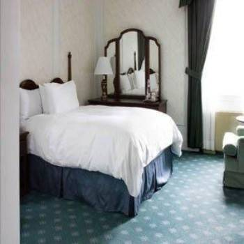 The Fort Garry Hotel and Spa