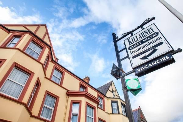 Hotel Killarney House