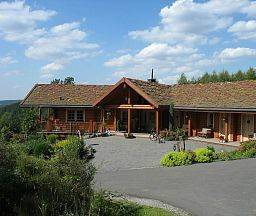 Hotel Country Lodge