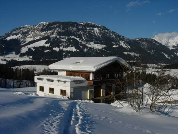 Hotel Bauernhof Biobauernhof Mittermoos