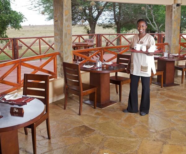 Hotel Ashnil Aruba Lodge