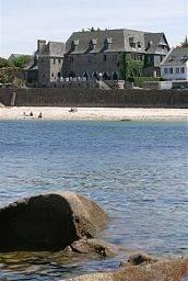 Hotel Brittany