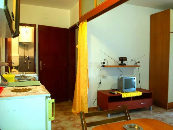 Hotel Prag apartments