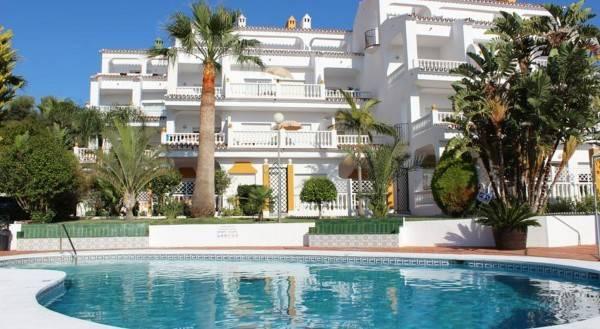 Hotel Las Rosas De Capistrano Apartamentos