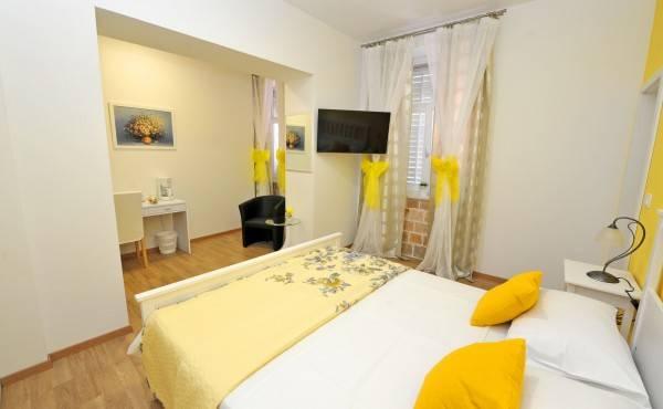Hotel Luxury rooms Nirvana