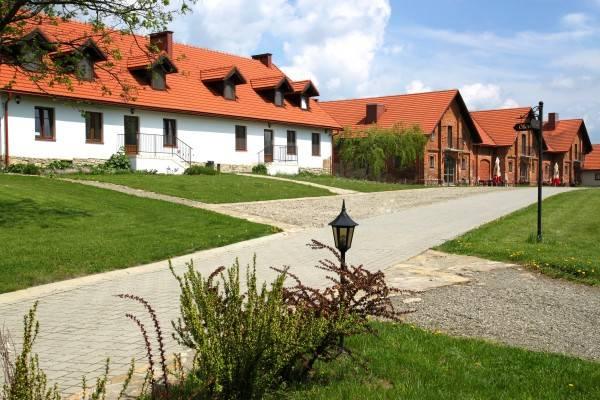 Wine Garden Hotel