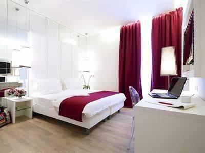 Hotel Tullia & Prisca Relais