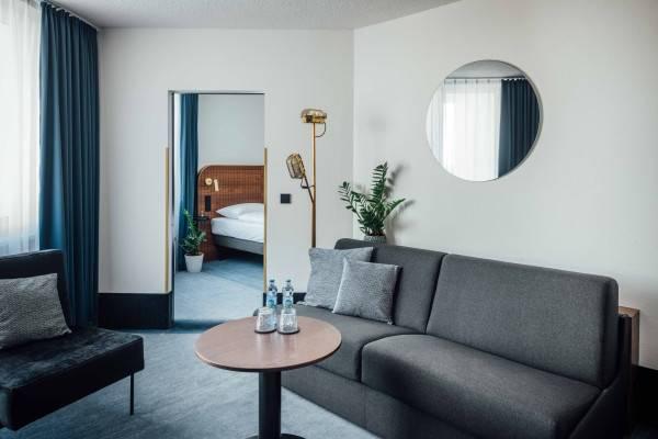 Hotel Vienna House Amber Baltic Miedzyzdroje