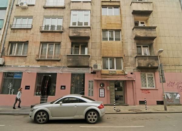 Hotel Stefani Apartment