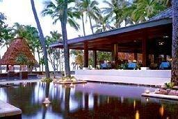 Hotel The Westin Denarau Island Resort Spa Fiji Fiji At Hrs With Free Services