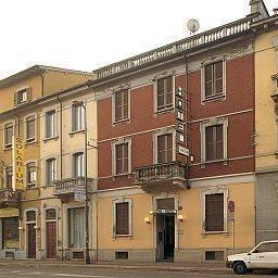 Hotel Mazzini