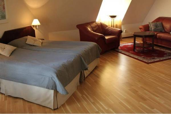 Hotel Statt Hassleholm BW Signature Collection