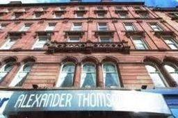Hotel Alexander Thomson
