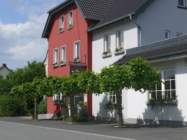 Hotel Nattermanns