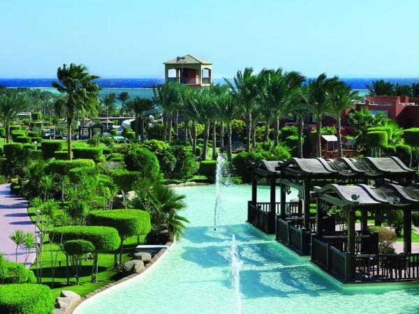 Hotel Coral sea Holiday Resort & Aqua park