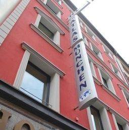 Hotel Atlas Garni