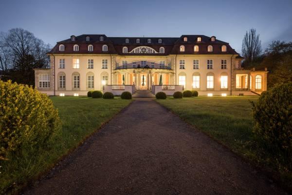 Hotel Schloss Storkau