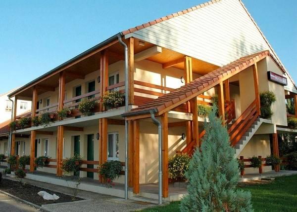 Hotel de la Canner