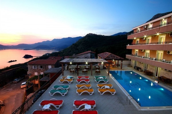 Hotel Apartments Djurasevic