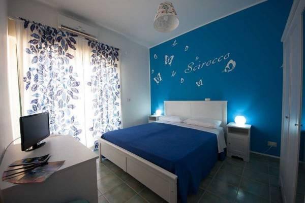 Hotel Donna Rosa