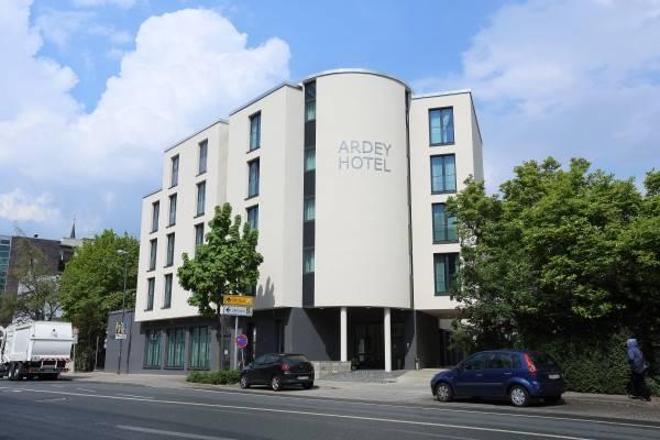 Hotel Ardey