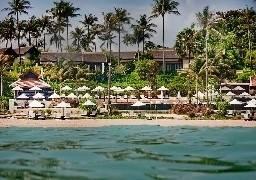Hotel Anantara Lawana Resort and Spa