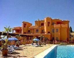 Hotel Royal Suites Marbella