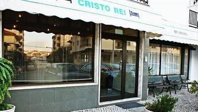 Hotel Cristo Rei