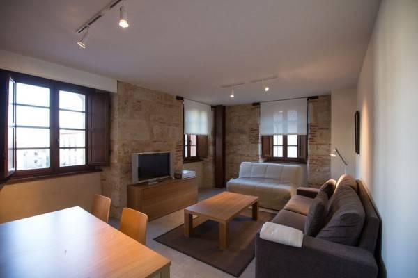 Hotel Apartamentos Suites & Homes