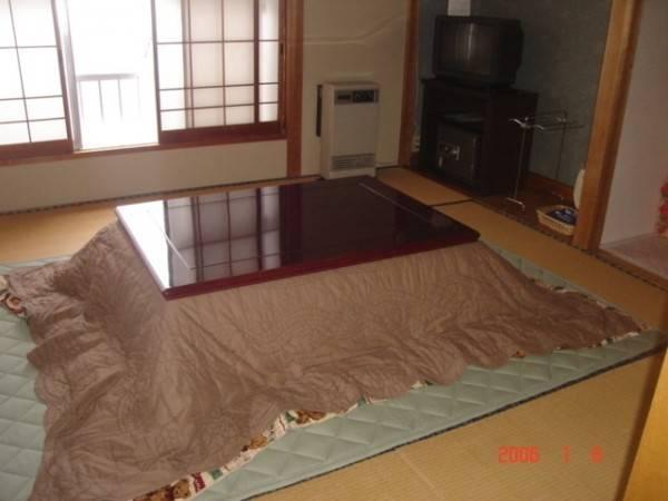 Hotel (RYOKAN) Toyosato