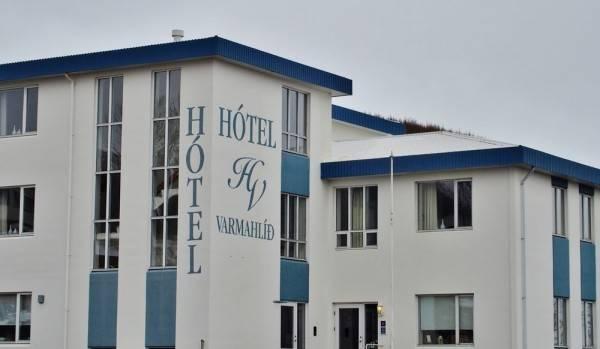 Hotel Hótel Varmahlíð