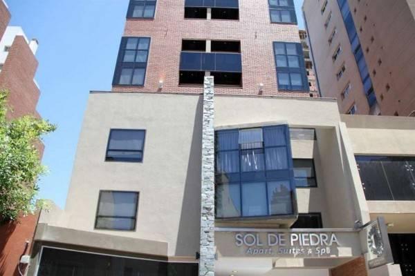 Hotel Sol de Piedra Suites & Apart