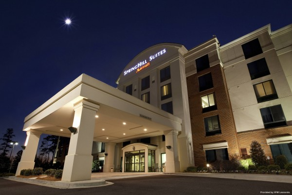 Hotel SpringHill Suites Athens West