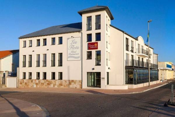 Clarion Collection Hotel Les Flots - Chatelaillon Plage