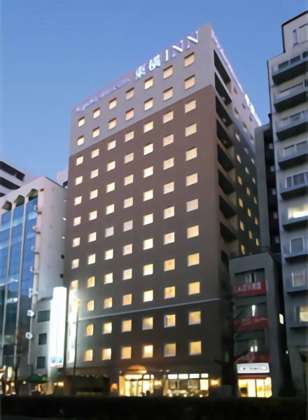 Toyoko Inn Tokyo Akiba Asakusabashi-eki Higashi-guchi