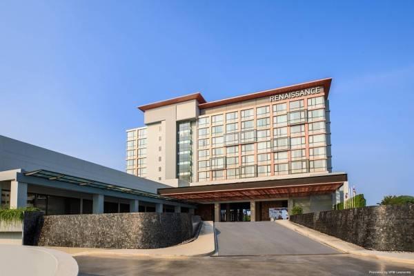 Hotel Renaissance Pattaya Resort & Spa
