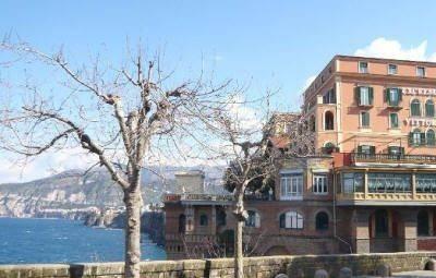 Hotel Villino Castellano Apartments