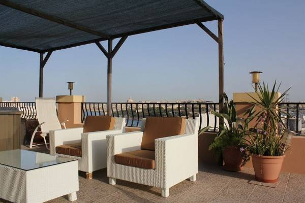 Hotel Bencini Apartments