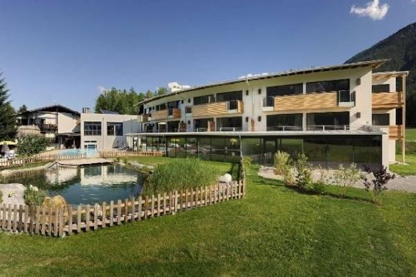 Hotel Natur- und Spa Resort Holzleiten