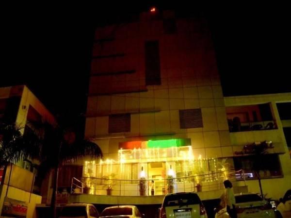 OYO 3470 Hotel Saptaruchi