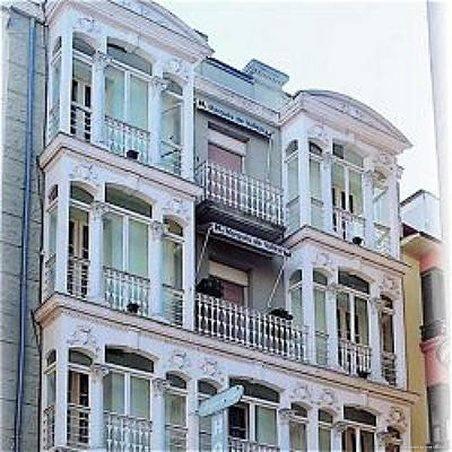 Hotel Marquês de Vallejo