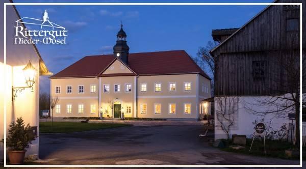 Hotel Rittergut Nieder-Mosel