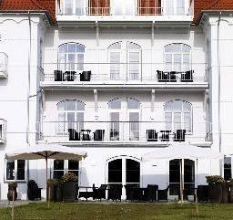 Hotel Comwell Kellers Park